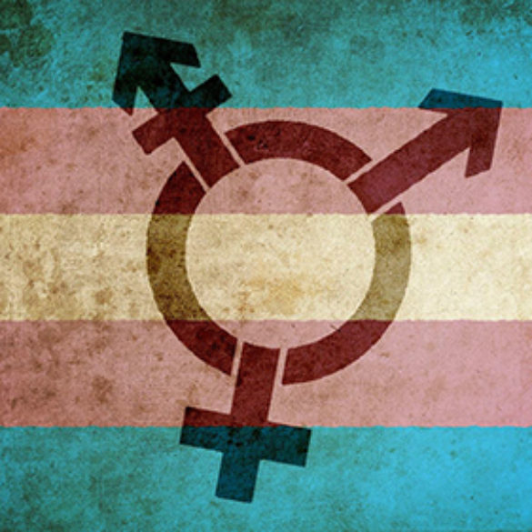 CROSSING THE LINE? REPORTING TRANSGENDER