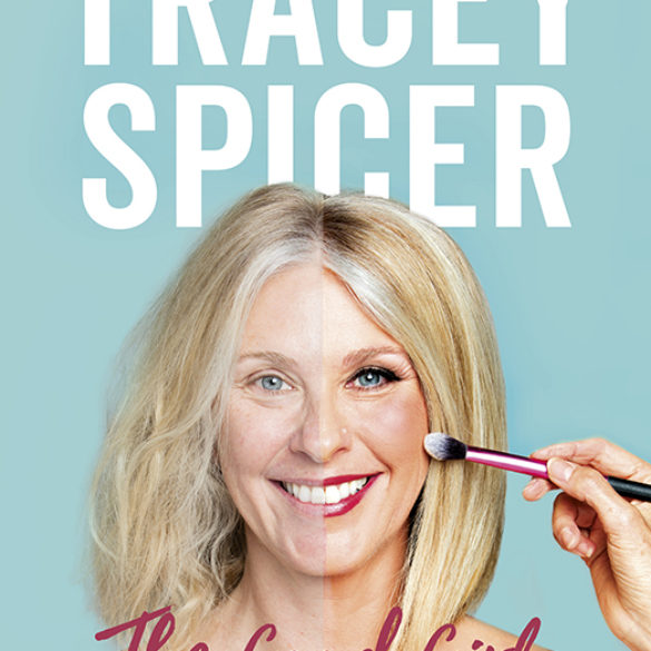 IN CONVERSATION WITH TRACEY SPICER